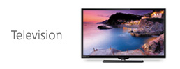 Television product